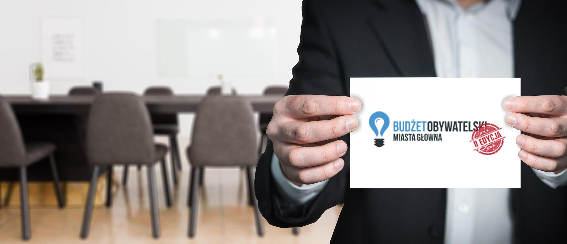 Spotkanie informacyjne dla mieszkańców
